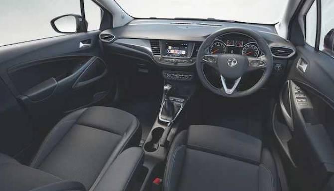 Vauxhall-crossland-interior