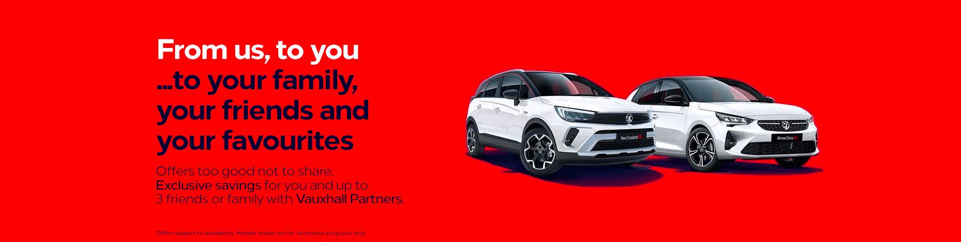 Vauxhall Partners
