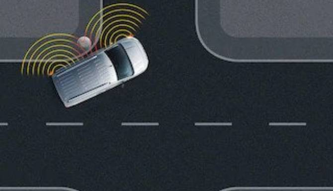 Vauxhall Van Safety features